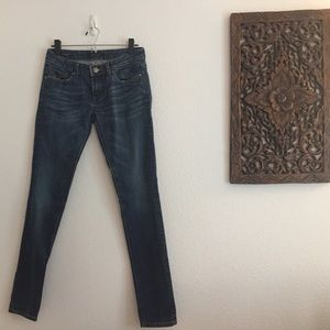 Vigoss Studio The Brooklyn Skinny Jeans